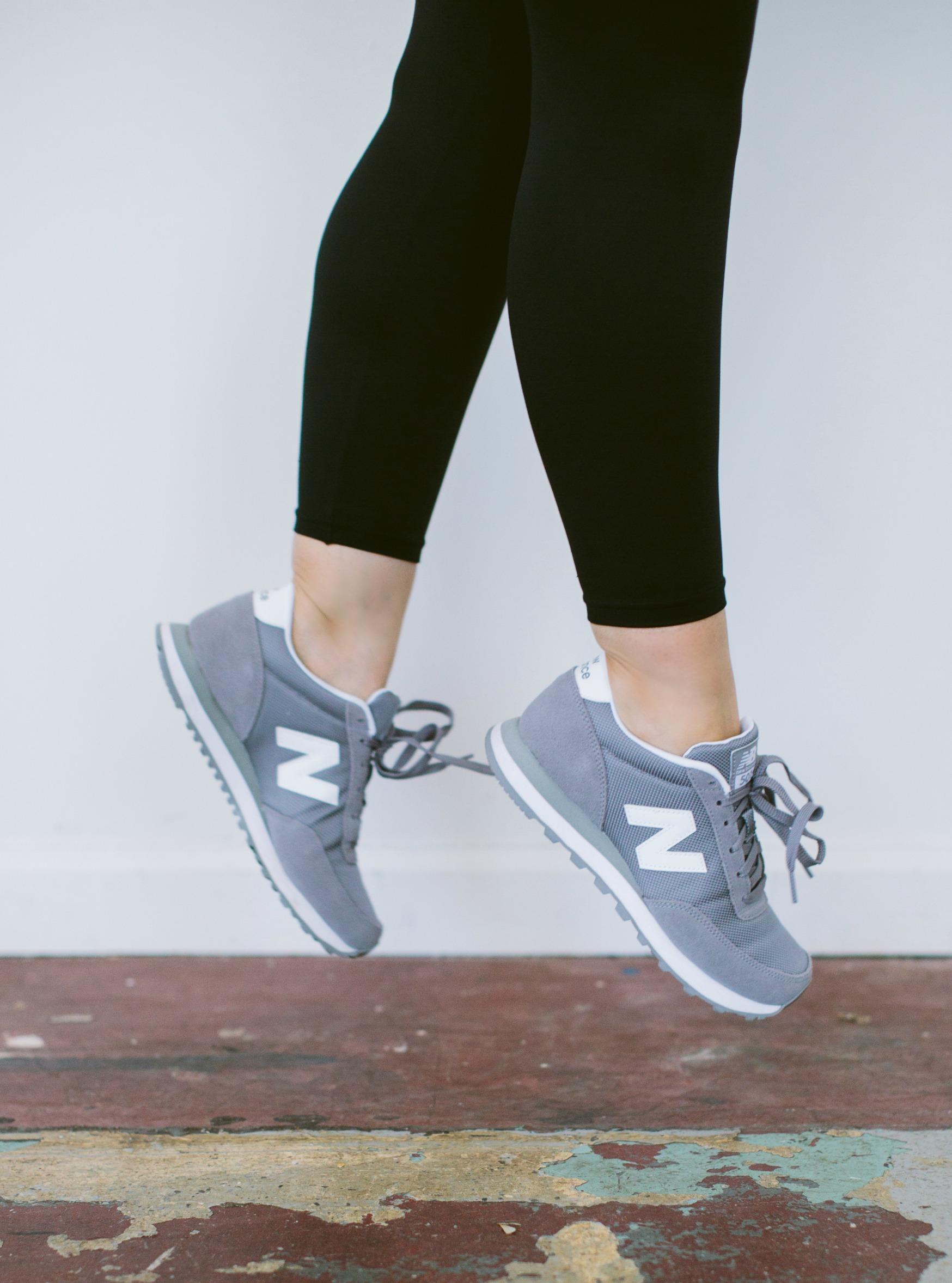 shoes nb