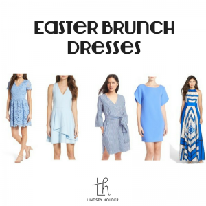 Easter Brunch Dresses