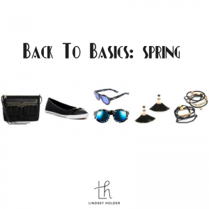 Back To Basics- spring