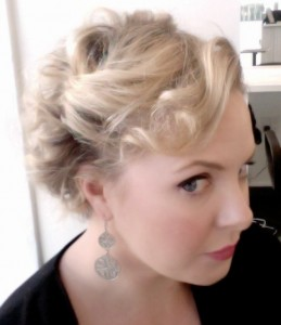 Short Hair Lookbook by Celebrity Hair Stylist Meredith Morris