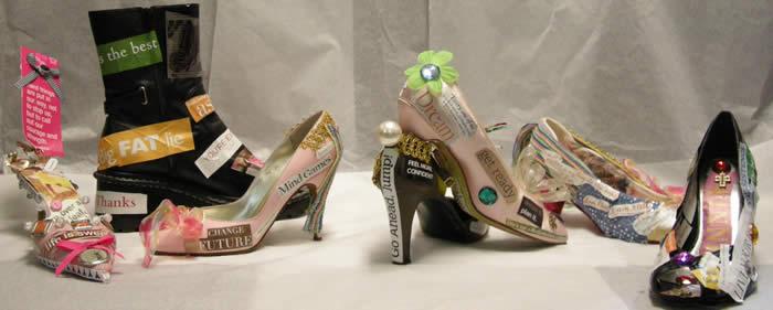shoescrop