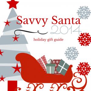 Savvy santa Gift guide2