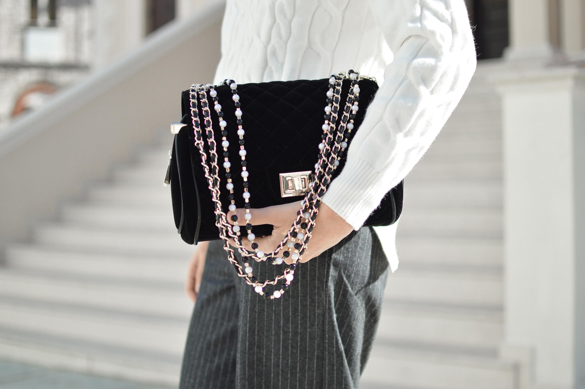 Spring Totes and Clutches