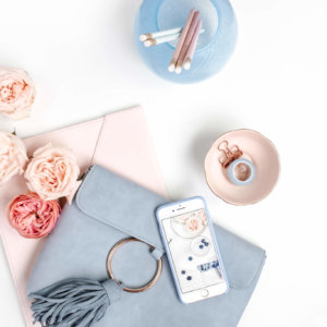 Pink+and+blue+Flatlay+6
