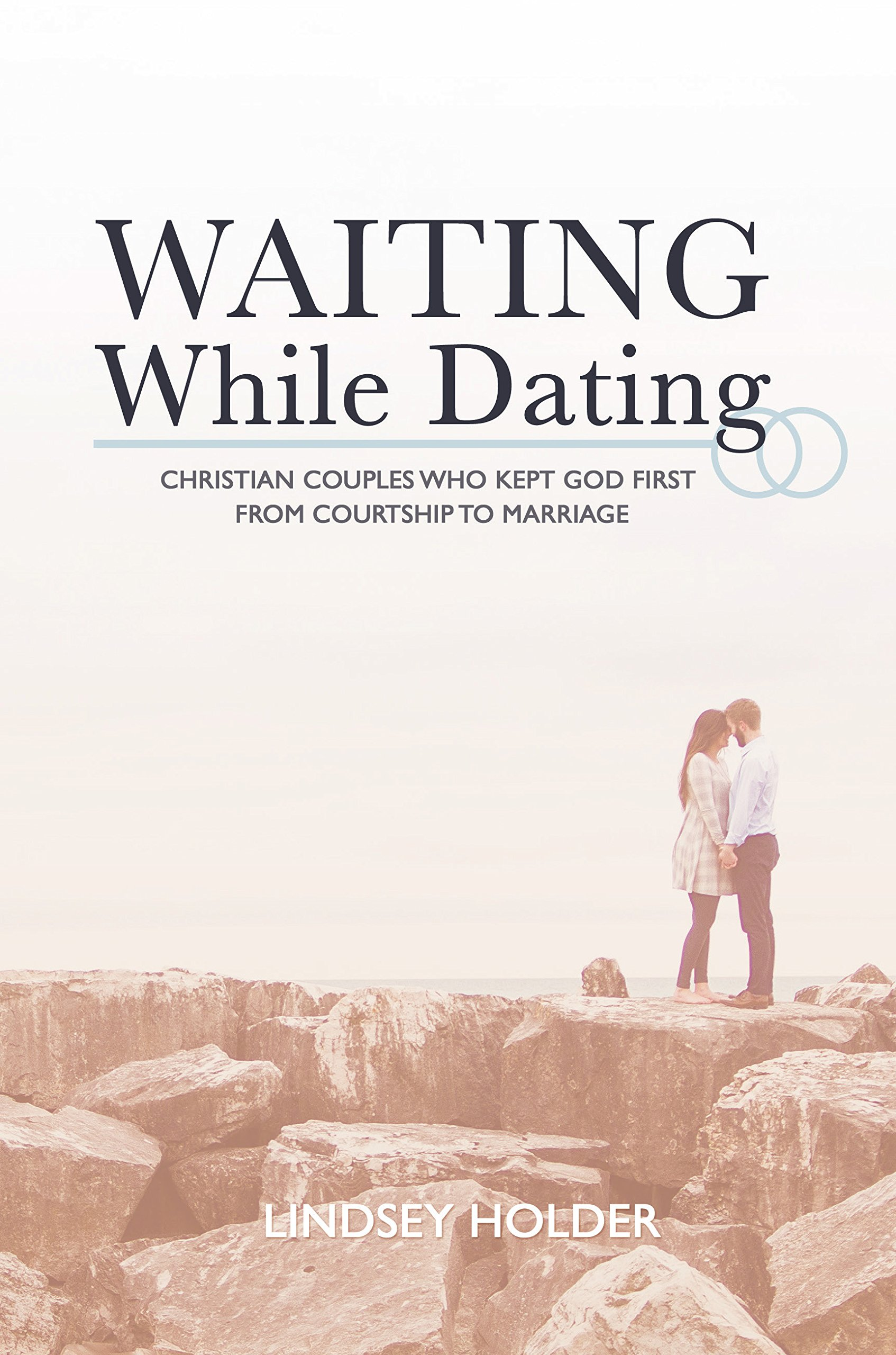 MY new Christian Dating book launches September 1st!