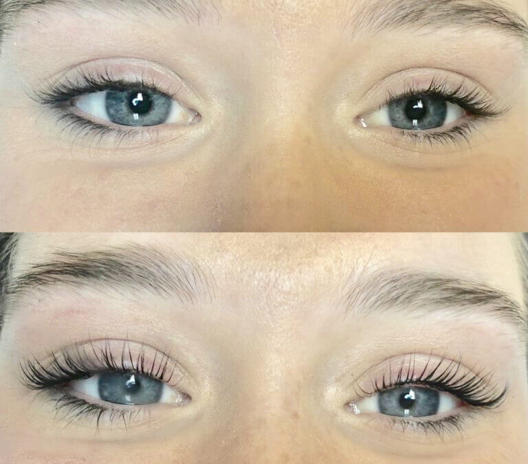 3 Reasons Why Your Lash Lift Didn't Work